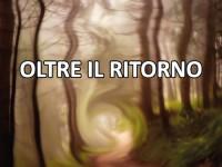 Oltre il ritorno/Cara Ale: il booktrailer
