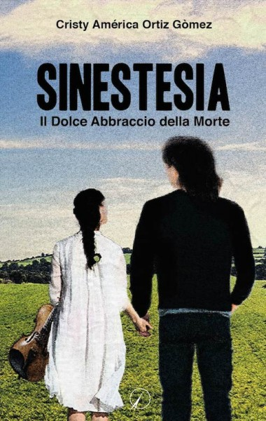 sinestesia - cristy ortiz gomez