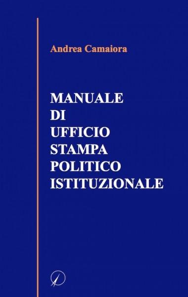 Manuale di ufficio stampa politico istituzionale – PDF