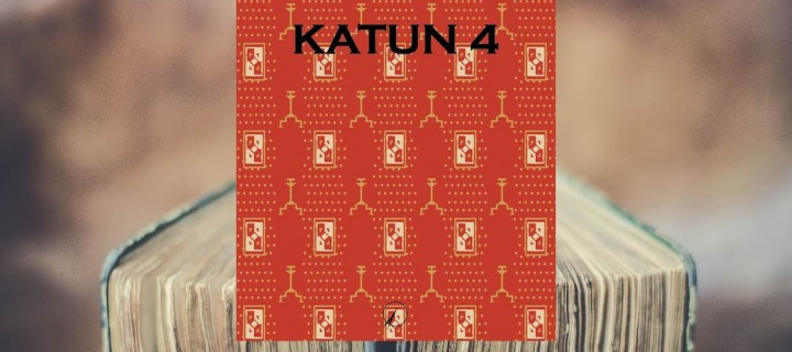 Presentazione di Katun 4