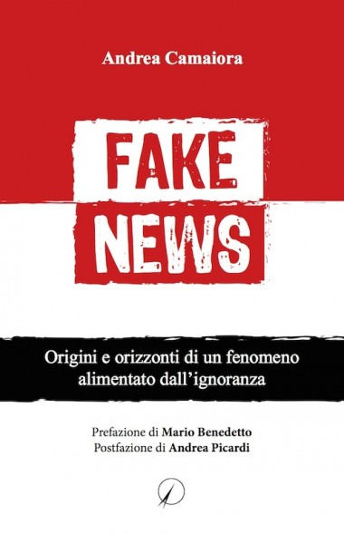 fake news - andrea camaiora