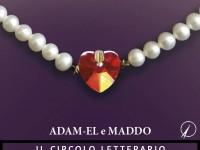 """Presentazione: """"Piccole perle di saggezza e racconti brevi"""" di Adam-el e Maddo"""