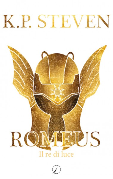 Romeus (ebook)