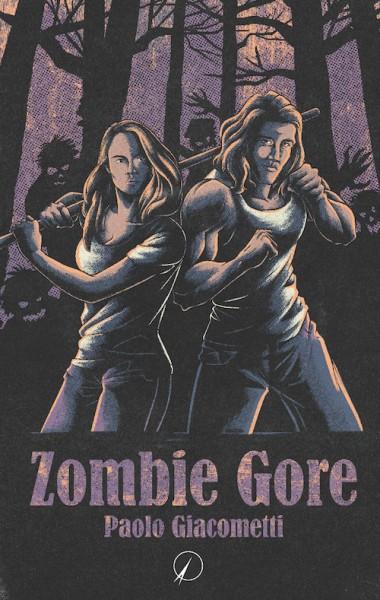 Zombie gore (ebook)