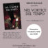 """Presentazione del libro """"Nel vortice del tempo"""" di Renzo Badiale"""