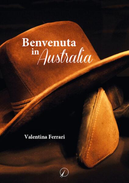 Benvenuta in Australia