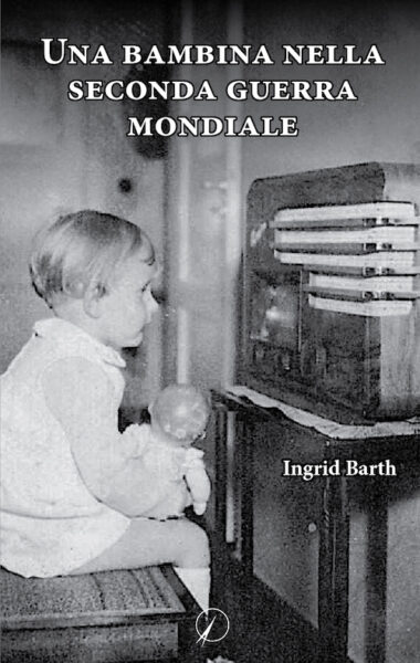Una bambina nella seconda guerra mondiale