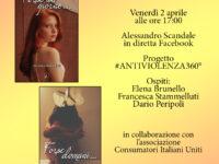 Presentazione progetto #ANTIVIOLENZA360
