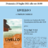 """Evento letterario: presentazione di """"Livello 5"""" di Paolo Caselli"""